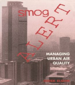 Smog Alert: Managing Urban Air Quality