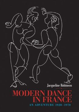 Modern Dance in France (1920-1970): An Adventure