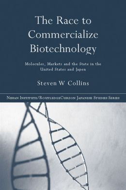 Race to Commercialize Biotechnology