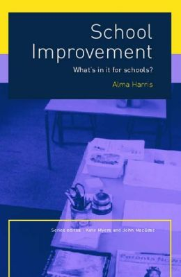 School Improvement: What's In It For Schools?