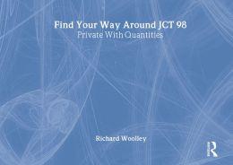 Find Your Way Around JCT 98
