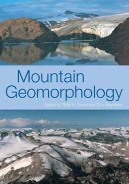 MOUNTAIN GEOMORPHOLOGY