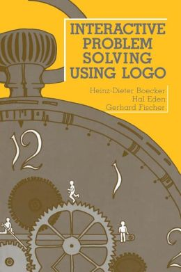 Interactive Problem Solving Using Logo