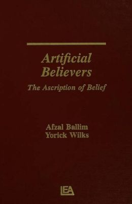 Artificial Believers: The Ascription of Belief