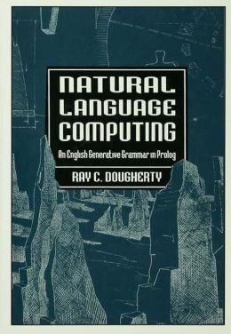 Natural Language Computing: An English Generative Grammar in Prolog