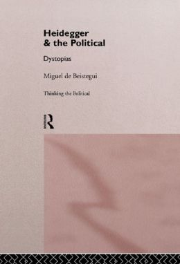 Heidegger and the Political