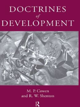 Doctrines of Development
