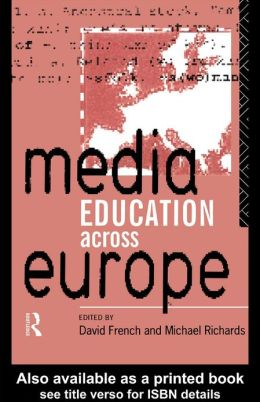 Media Education Across Europe