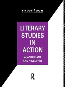 Literary Studies in Action
