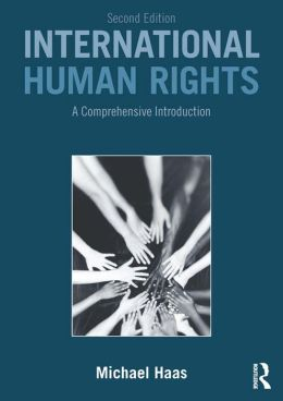International Human Rights 2nd Edition: A Comprehensive Introduction