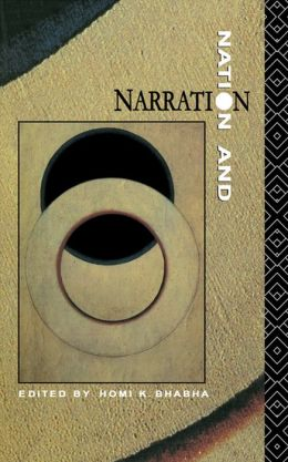 Nation & Narration