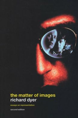 The Matter of Images: Essays on Representations