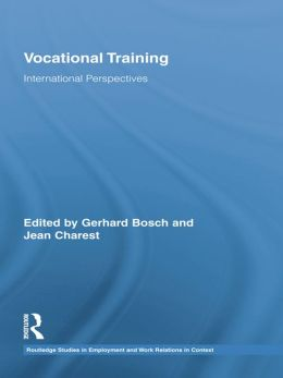 Vocational Training: International Perspectives