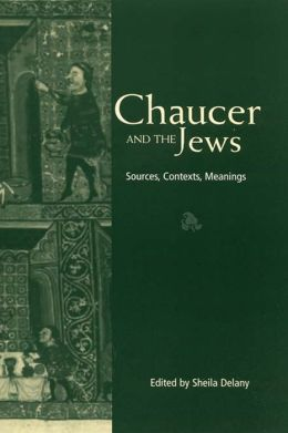 Chaucer and the Jews