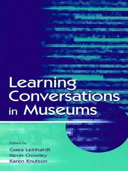 Learning Conversations in Museums