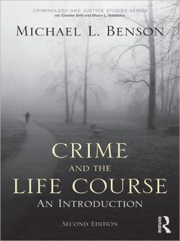 Crime And The Lifecourse