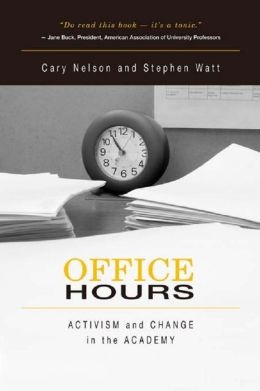 Office Hours: Activism and Change in the Academy