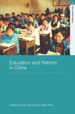 Education and Reform in China