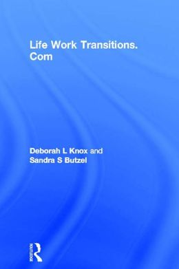 Life Work Transitions.Com