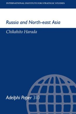 Russia and North-East Asia