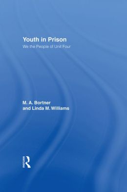Youth in Prison: We the People of Unit Four