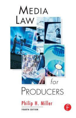 Media Law for Producers