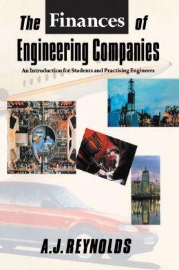 The Finances of Engineering Companies