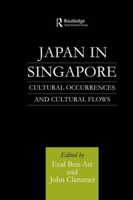 Japan in Singapore: Cultural Occurrences and Cultural Flows