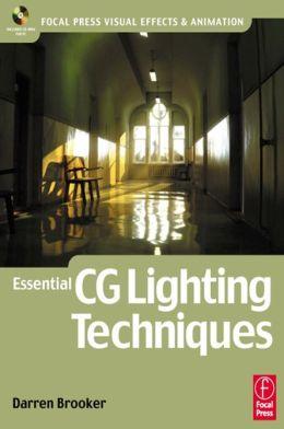 Essential CG Lighting Techniques