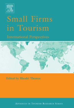 Small Firms in Tourism