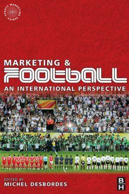 Marketing and Football