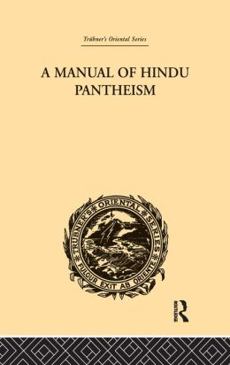 A Manual of Hindu Pantheism: The Vedantasara
