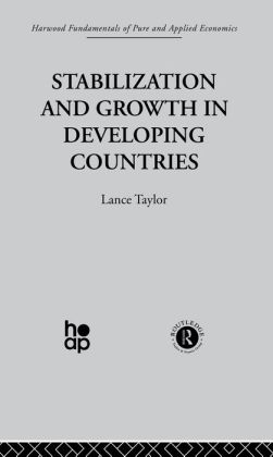 Stabilization and Growth in Developing Countries: A Structuralist Approach