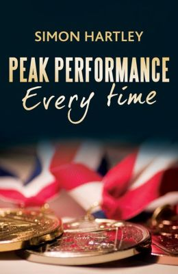 Peak Performance Every Time
