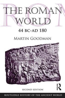 The Roman World 44 BCCe