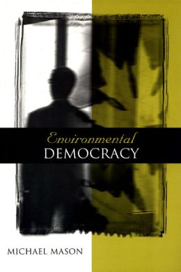 Environmental Democracy: A Contextual Approach