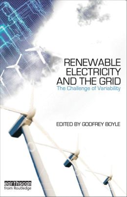 Renewable Electricity and the Grid: The Challenge of Variability