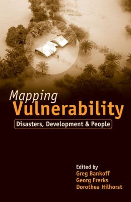 Mapping Vulnerability: