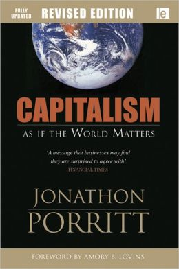 Capitalism: As If the World Matters