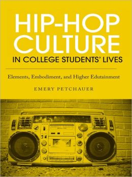Understanding Hip-Hop on College Campuses