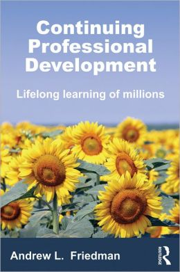 Continuing Professional Development: Lifelong Learning of Millions