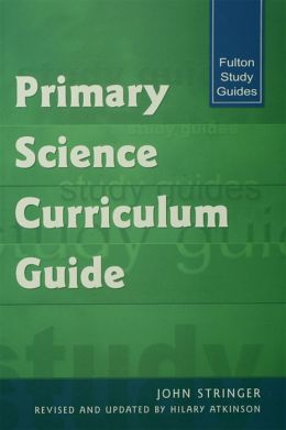 Primary Science Curriculum Guide