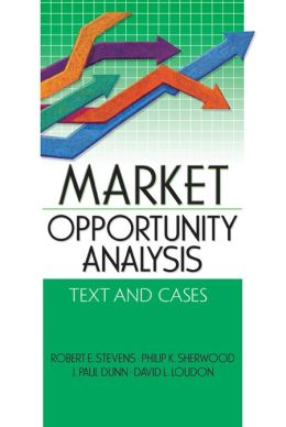Market Opportunity Analysis: Text and Cases