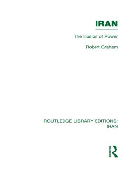 Iran (RLE Iran A): The Illusion of Power