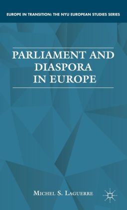 Parliament and Diaspora in Europe