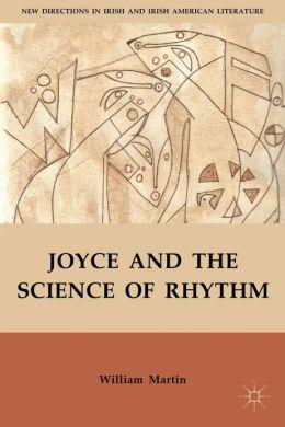 Joyce and the Science of Rhythm