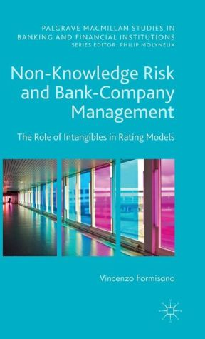 Non-Knowledge Risk and Bank-Company Management: The Role of Intangibles in Rating Models