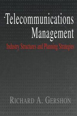 Telecommunications Management