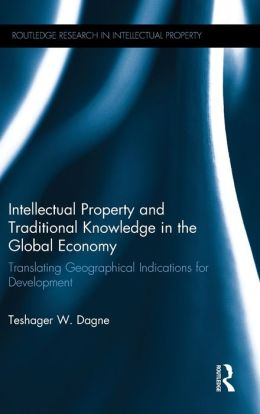 intellectual property rights and traditional knowledge This article discusses the issues in intellectual property protection for traditional knowledge after discussing the definitional issues in traditional knowledge, it examines the current global debates on this issue it identifies some solutions and provides an analysis of the solutions it then.