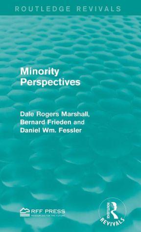 Minority Perspectives